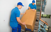 Edmonton Safeway Moving services- Local, Long Distance Movers