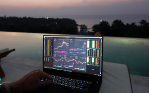 Day trade forex, stocks, oil, gold, bitcoin with us