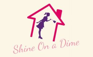 Residential and Commercial cleaning services 'Shine On a Dime'