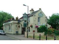 Head Chef The Railway Tavern - Under New Management!!
