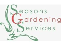 Seasons gardening services