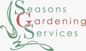 Seasons Gardening Services (Garden maintenance & Lawn care)