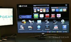 Samsung UN55d800 3d Smart TV