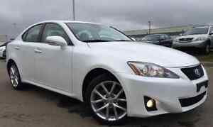 2013 Lexus IS 350 Sedan