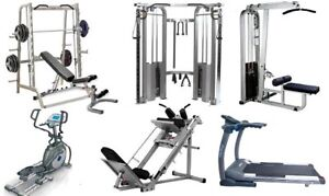 A1 NEW/USED COMMERCIAL GYM EQUIPMENT  BUY  AND SELL !.