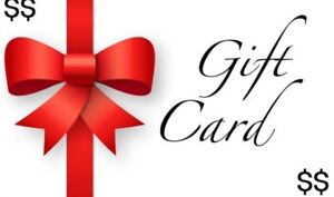 I Want to Buy Specific Gift Cards