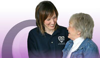 Established in Home Senior Care Franchise