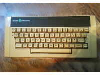 Wanted - Broken Acorn Electron console for parts