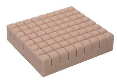 Seat Cushion Geo-Matt 16 X 18 X 4 Inch Segmented Foam 50746-040 Each/1