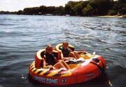 Used Boat Tube