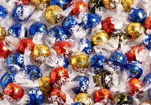 1 KILO MIXED LINDT BALLS FOR SPECIAL OCCASION! LOTS OF FLAVOURS