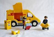 Playmobil Postauto