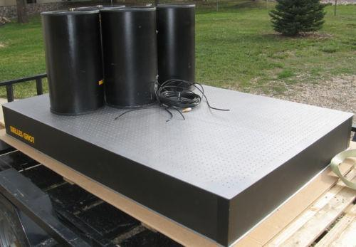 Optical Table Business Amp Industrial Ebay