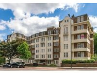 Well located 4 bedroom flat in NW3 close to excellent transport links