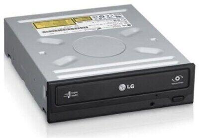 LG Hitachi HLDS GH24NSD6 DVD Brenner retail (Optisches Laufwerk)