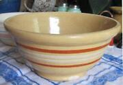 Antique Mixing Bowls