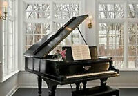 Piano Lessons for Children in London, ON