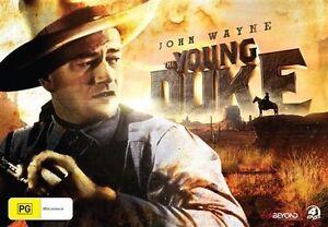 The-John-Wayne-Young-Duke-DVD-2016-4-Disc-Set-R4-Westerns