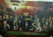 Sopranos Canvas