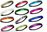 Wholesale Glitter Headbands