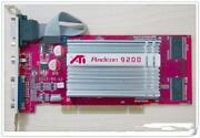 Radeon 9200 PCI