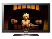 """40"""" Samsung LE40C580 Full HD 1080p Digital Freeview HD LCD TV with Game Mode"""