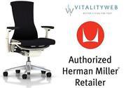 Herman Miller Embody