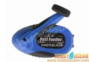 RC Fuel Pump
