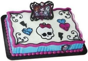 Monster High Wall Decor monster high decor | ebay