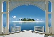 Fototapete Karibik