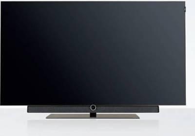 LOEWE BILD 4.55 4K (UHD) OLED TV in black - manufacturer refurb #20037