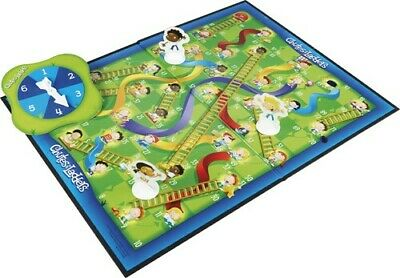 Hasbro Gaming - Chutes & Ladders Other Kids Classic [New ] Table Top G