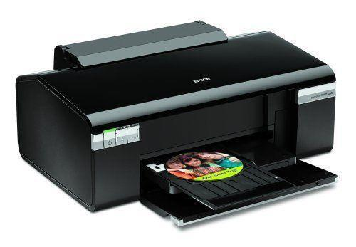 Epson printer resetting software and maintenance ( The INK Store )