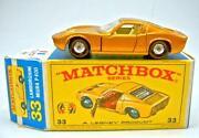 Matchbox Miura