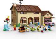 Lego Creator House