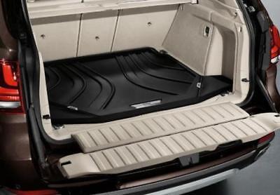 Original BMW x6 Coffre-formmatte f16 Tapis de coffre 51472414589 2414589