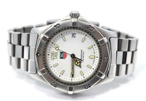 d44a59b78e7 Tag Heuer  Watches