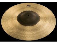 "SABIAN ""HH"" 22"" POWER BELL RIDE CYMBAL"