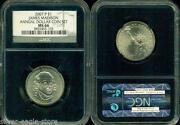 Presidential Coin Set