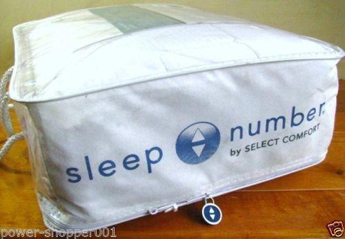 Sleep Number Pad Ebay