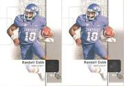 2011 SP Authentic Randall Cobb