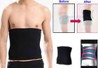 Nylon Black Men's Body Shaping Underwear