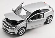 Modellauto Opel Astra