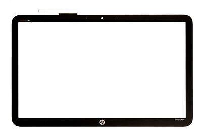 Hp Envy M6-n113dx Touch Screen Glass With Digitizer Assem...