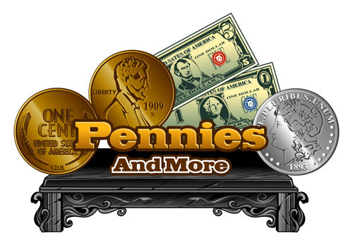 Pennies And More