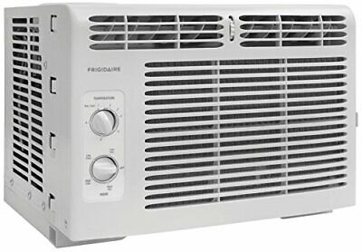 Frigidaire FFRA0511R1 5000 Btu Window Air Conditioner Rotary
