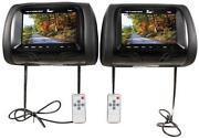 7 Car TV Monitor