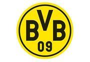 BVB Wandtattoo