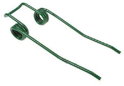 10 Of New Idea Hay Rake Teeth 7.5 Tines X 3.625 Gap X 1.562 Coil X 0.244 Wire