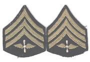 Sergeant Patch